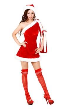 Jul Drottning Klänning