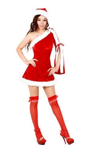 Jul Drottning Klänning Jul Klänningar
