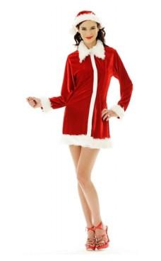 Jul Kostym Jul Klänningar