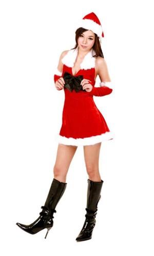 Jul Prinsessa Klänning Jul Klänningar