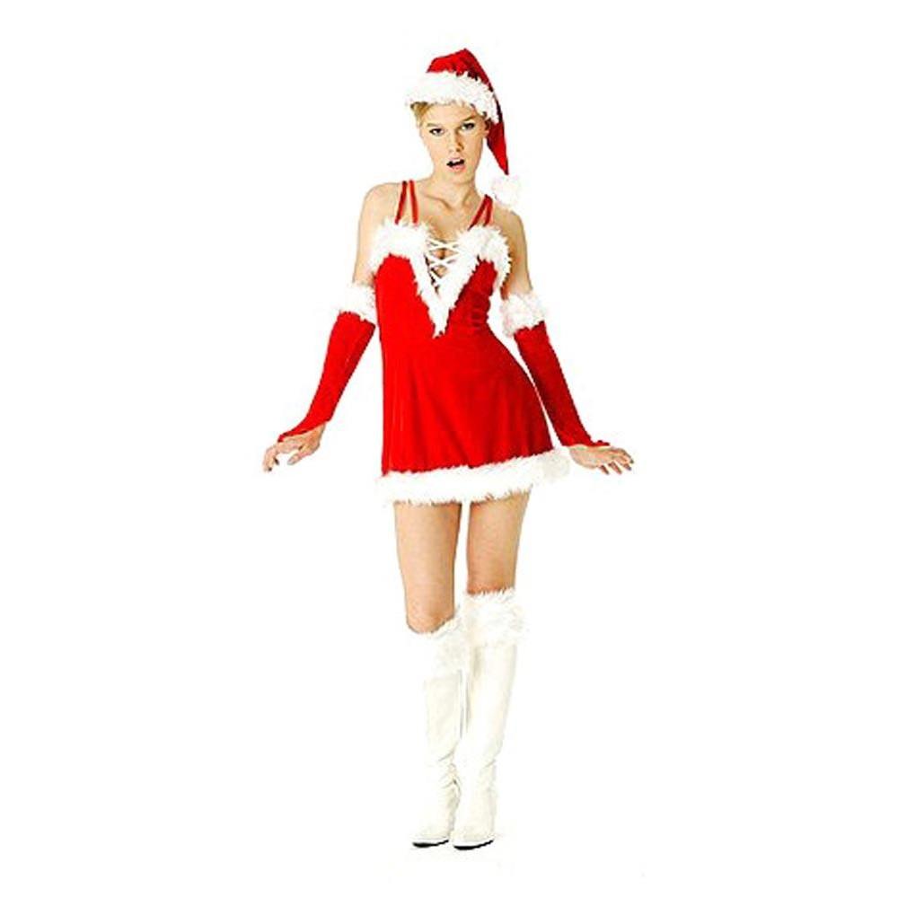 sexig jultomte