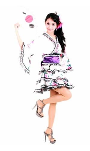 Snygg Lager Kimono Kimono Klänningar