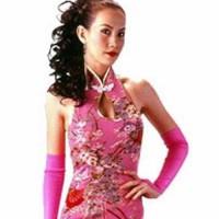 Asiatiska Klänningar