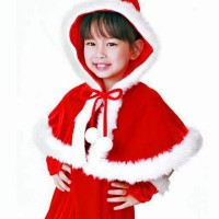 Jul Barnkostymer