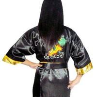 Unisex Kimono Morgonrock